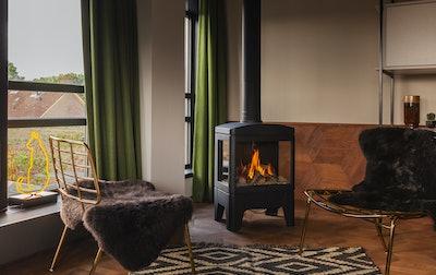 Hotel V Fizeaustraat Suite 4