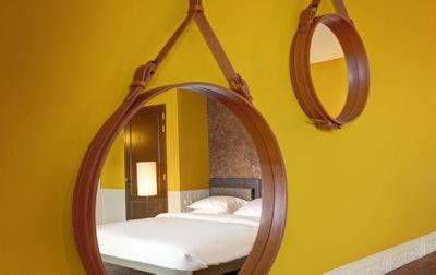 Hotel V Nesplein Detail 22
