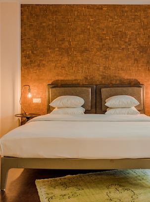 Hotel V Nesplein Room 20