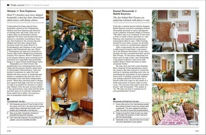 Monocle hotels inside PICTURE